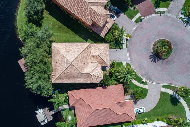 aerial photography by HD Showings